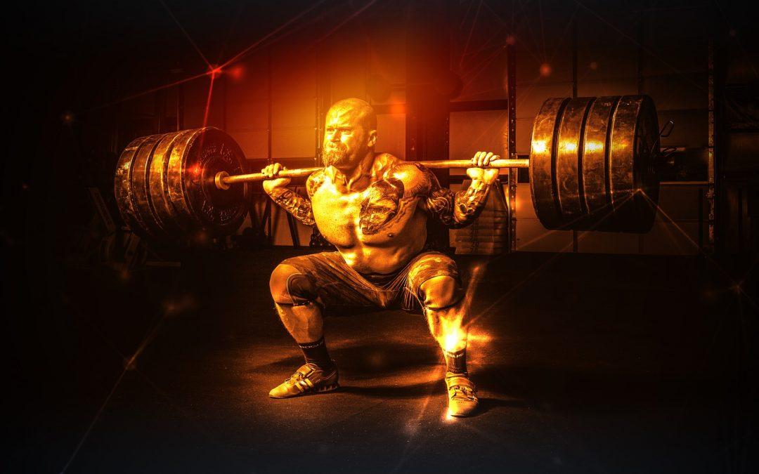 Hipertrofia muscular ¡¡ Fuerza y Volumen!!